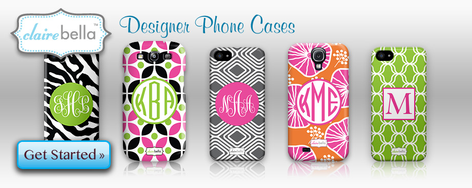 Designer iPhone Cases & Samsung Galaxy Cases